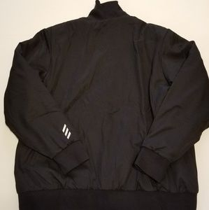 adidas Jackets & Coats - Adidas James Harden Varsity Jacket Size 2XL XXL